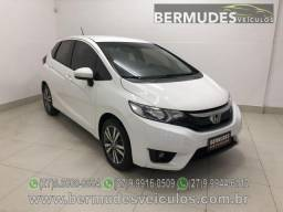 Honda Fit EX 1.5 Automático 2016 / 54.000 km / Ú.dono