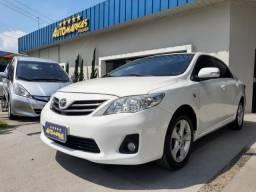Toyota Corolla XEi + GNV!