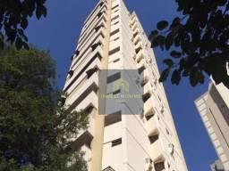 Apartamento à venda, 180 m² por R$ 1.100.000,00 - Cambuí - Campinas/SP