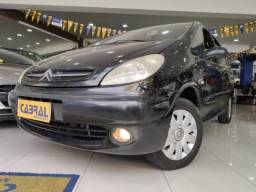 CitroËn xsara picasso 2005 2.0 exclusive 16v gasolina 4p manual