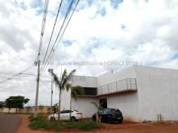 Salão à venda, Conjunto Parati II - Campo Grande/MS