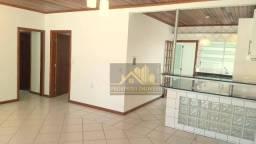 Linda casa com 04 dormitórios à venda, 151 m² por R$ 550.000 - Canasvieiras - Florianópoli