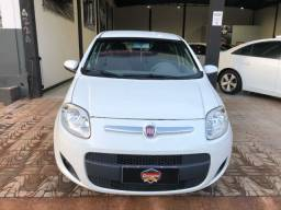 Fiat Palio  Attractive 1.0 8V (Flex) FLEX MANUAL