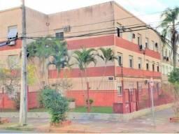 Apartamento à venda com 3 dormitórios em São sebastião, Porto alegre cod:JA936