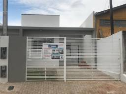 Casa com 3 quartos no Jardim Carvalho / Baraúna