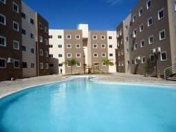 Belíssimo apartamento com 2 quartos, 1 suíte, 50 m² por R$ 112.000 - Muçumagro - JP