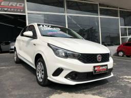 Fiat Argo Drive 2019 Completo 1.0 Flex 31.000 Km Multi Mídia Revisado