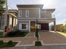 Casa com 3 dormitórios à venda, 236 m² por R$ 1.350.000,00 - Swiss Park - Campinas/SP