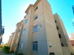 Conjunto Residencial Mandic II, apartamento mobiliado, à venda em Curitiba, bairro Sitio C