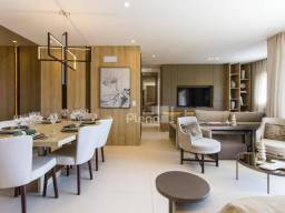 Apartamento com 3 dormitórios à venda, 103 m² por R$ 850.000,00 - Swiss Park - Campinas/SP