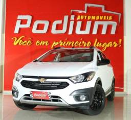 GM - CHEVROLET ONIX HATCH ACTIV 1.4 8V Flex 5p Mec.