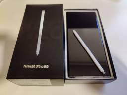 Samsung Galaxy note 20 ultra 256gb  5G
