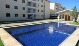 Aluguel em Eusébio. Ap com 3 quartos. Cond + Aluguel por R$999,00!
