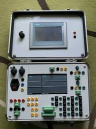 Maleta de Teste Siemens s7-1200