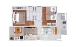 Apartamento a venda - Residencial Bellas Artes