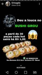 Sushi grou
