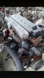 Motor atego 2425 .OM.906.ano 2008