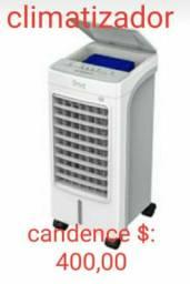 Climatizador candence $: 390,00