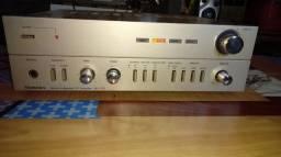 Amplificador Technics SU-C03 Vintage.