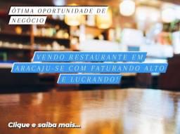 Oportunidade! Vendo Restaurante Completo c/ Alto Faturamento