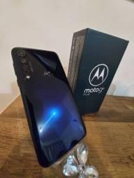 Motorola g8 plus 5 meses de uso