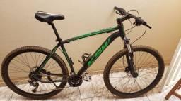 Bike Ksw Cambio Alívio aro 29