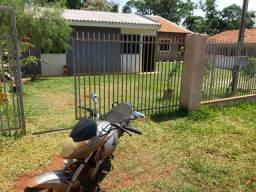 Vendo troco por chacara 2 casas em otimo bairro, Palmital Paraná