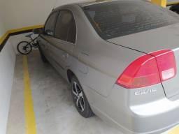 Honda Civic 1.7 LX autom
