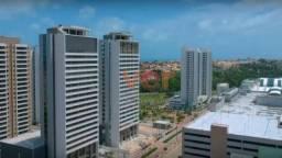 Sala à venda, 178 m² por R$ 1.400.000,00 - Papicu - Fortaleza/CE