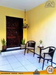 Casa com 4 dormitórios à venda, 217 m² por R$ 420.000,00 - Rodolfo Teófilo - Fortaleza/CE
