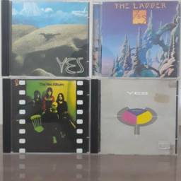 Cds Yes