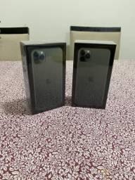 IPhone 11 Pro Max 64Gb Verde