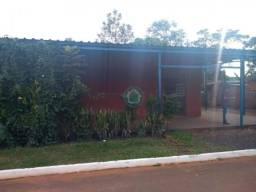 Salão Centro Piraputanga MS