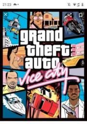 GTA vice city PS2 original, usado comprar usado  Pindamonhangaba