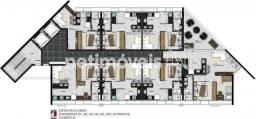 Apartamento à venda com 1 dormitórios em Lourdes, Belo horizonte cod:648089