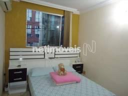 Apartamento à venda com 2 dormitórios em Belo vale, Santa luzia cod:785025