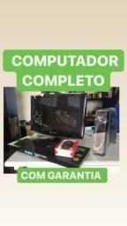 ULTIMAS UNIDADES COMPUTADOR SÓ 799,00 IDEAL PARA COMERCIO