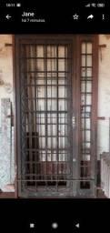 Porta externa