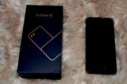 Asus Zenfone 4 64gb com 4gb