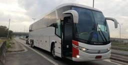 Ônibus Marcopolo Paradiso 1200 G7 Scania<br><br>PARCELADO