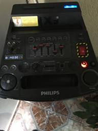 Som Philips nx5