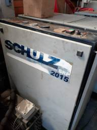Compressão Parafuso 15HP SRP 2015