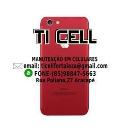 Ticell(manutenção em celulares *