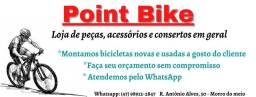 Point Bike