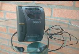 Vendo Walkman SONY