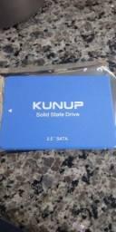 SSD kunup 32gb só 99 reais