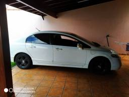 Civic exs completo