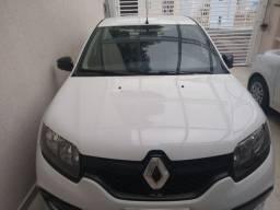 Sandero RS