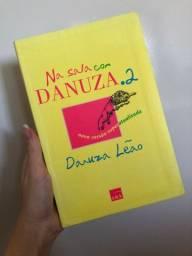 Livro Na Sala com Danuza.2