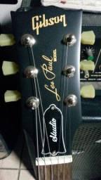 Guitarra Gibson LesPaul Studio